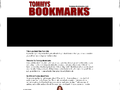 Tommys Adult Bookmarks